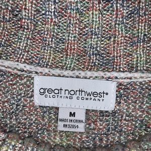 Great Northwest Clothing Company Sweaters - 🌸Great Northwest Clothing Co Knit Turtleneck